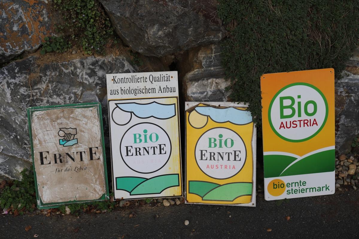 50 Jahre Biohof Kappel – eine Zeitreise durch dieGeschichte